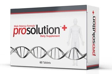 ProSolution Male Potency Formula