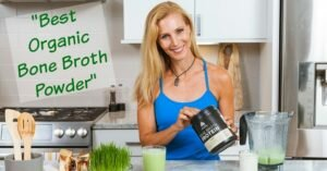 Organic Bone Broth Powder