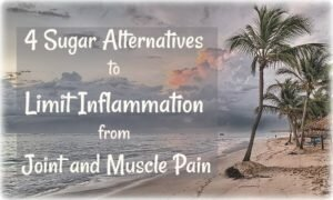 Sugar Alternatives Limit Inflammation